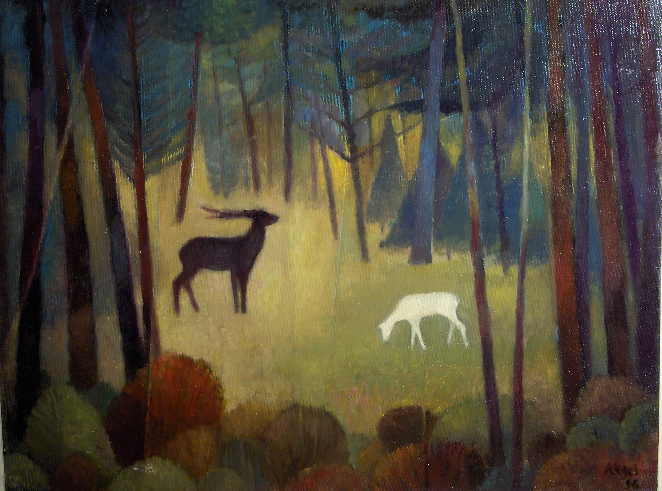 Pin Tiere Im Wald on Pinterest